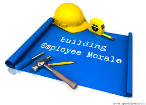 employee-morale